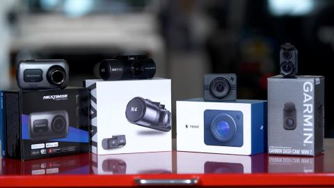 Here's how to get the best dash cam in 2021