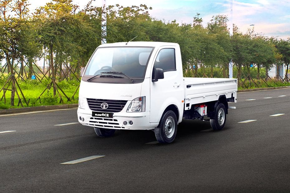 Tata  Super Ace MT